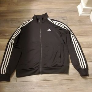 Mens Adidas Jacket Sz L